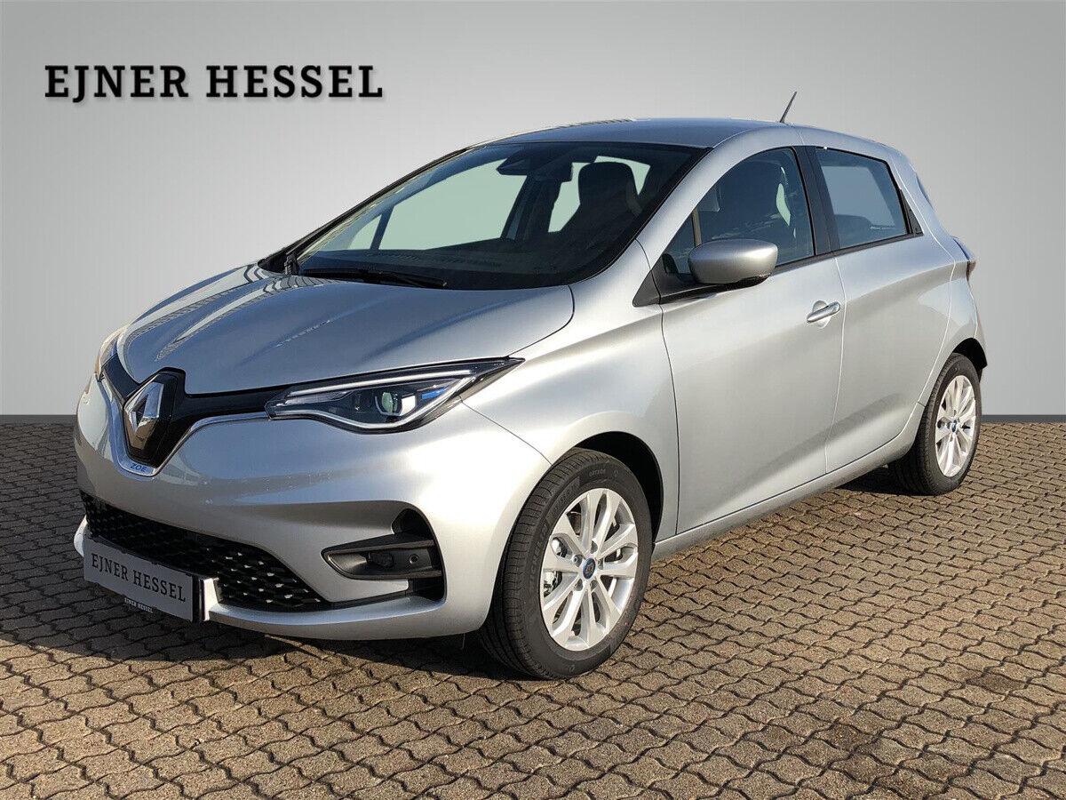 Renault Zoe  Zen 5d - 222.700 kr.
