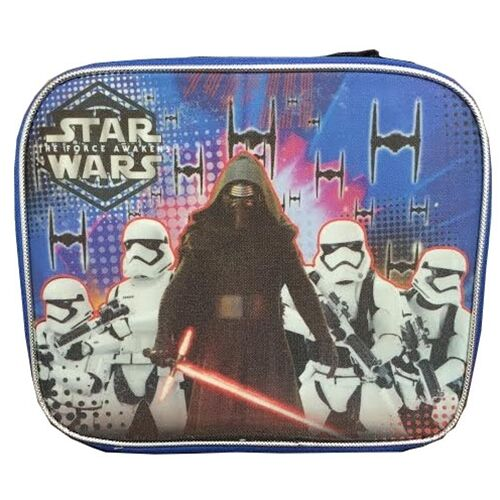 Disney Big Hero 6 /& Star Wars /& Shopkins Disney Children/'s School Lunch Box