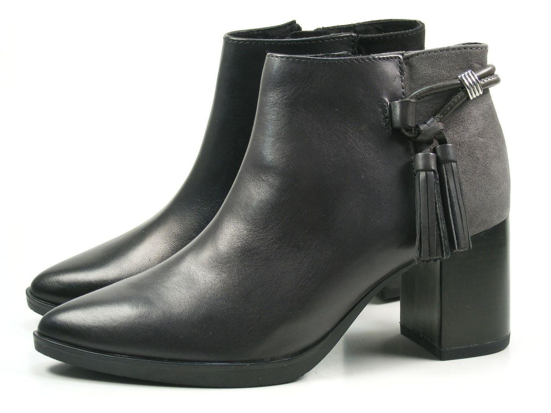 Caprice 9-25308-29 zapatos botas mujer Ankle botas Ankle botas