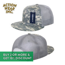 bdb728d9d9a item 1 DECKY MENS ARMY MESH TRUCKER HAT BASEBALL HATS SNAPBACK CAP CAPS CAMO  BDU SOLID -DECKY MENS ARMY MESH TRUCKER HAT BASEBALL HATS SNAPBACK CAP CAPS  ...