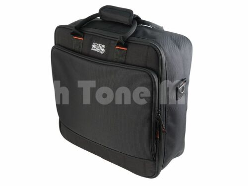 Gator G-MIXERBAG-1515 15 x 15 x 5.5 Inch Padded Mixer Bag