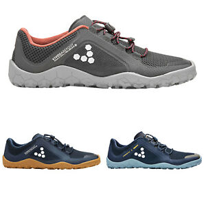 Details zu Vivobarefoot Primus Trail Firm Ground Mesh Hiking Foldable Damen Trainer