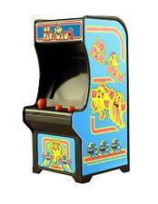 Tiny Arcade Playable Miniature Video Game - Ms. Pac-man