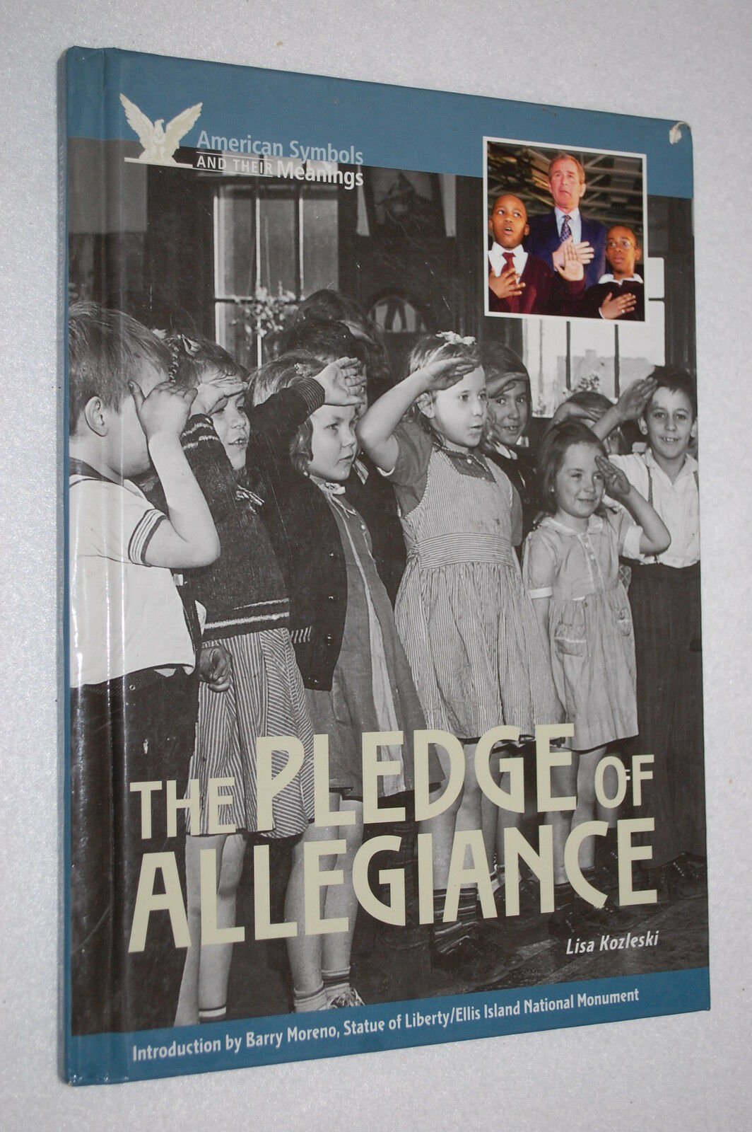 American Symbols And Their Meanings The Pledge Of Allegiance By