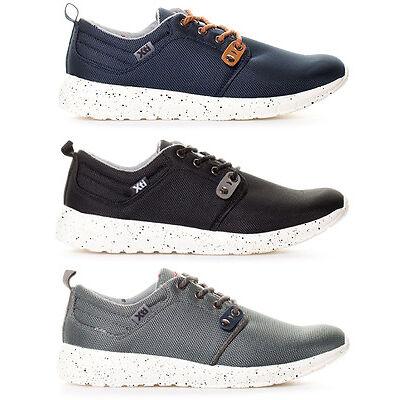 XTI - Sneakers Alex Casual sportivo  Uomo navy, black, grey
