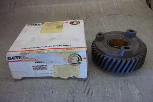 Detroit Diesel Hydraulic Pump Gear 6V92 #8928594
