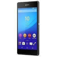 Sony Xperia Z3 Cell Phone