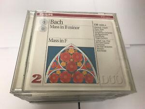 Johann-Sebastian-Bach-Bach-Mass-in-B-minor-Mass-in-F-2-CD-1994