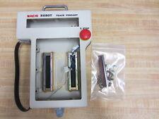 Nachi RTC301 Teach Pendant Case Only 9409025 - Used