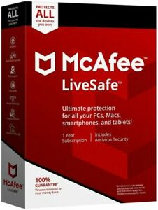 McAfee-Livesafe-Unlimited-Devices-for-One-Year-25-Digit-Key-Code