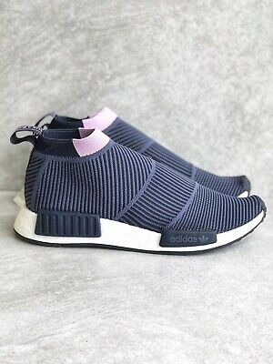 zapatillas adidas city sock