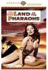 Land of the Pharoahs (DVD, 2013)