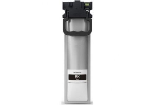 C5210,C5290,C5710 1 X Schwarz Eco Tinte Nicht-Oem Alternative Für Epson T9441