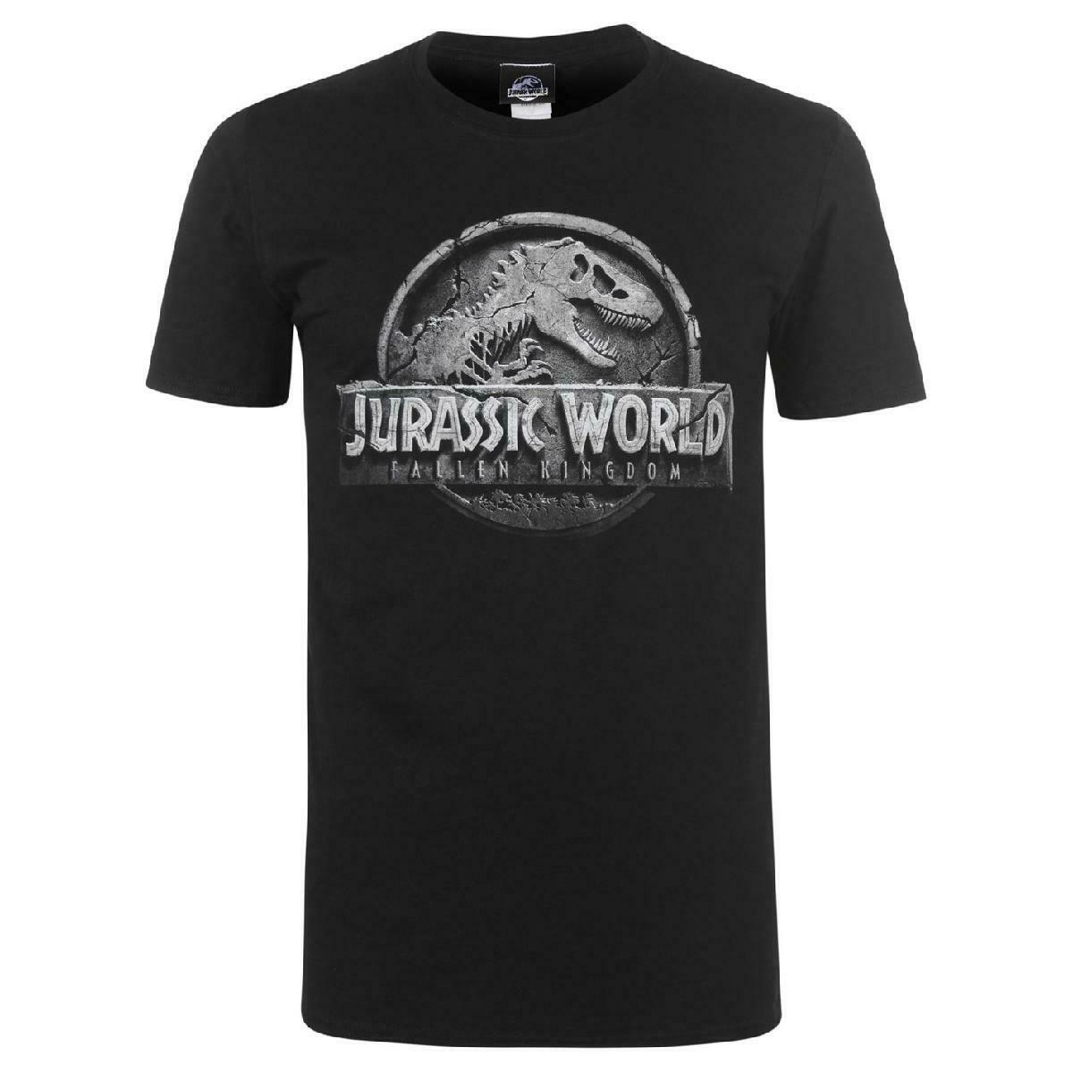 Character Film Jurassic World T-Shirt T shirt Tshirt Kurzarm Herren Freizeit 343  | Diversified In Packaging