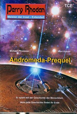 Perry Rhodan Meister der Insel MdI extended Andromeda Conundrum