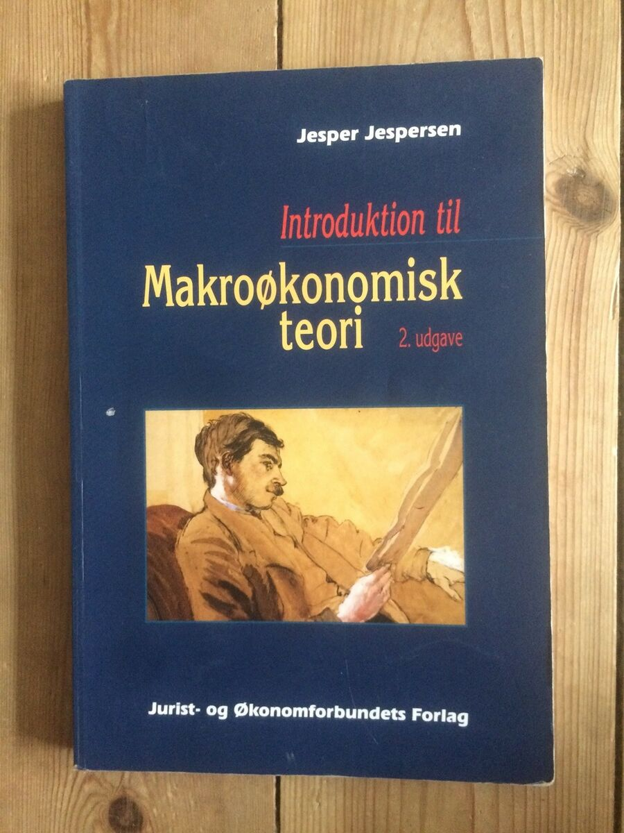 introduktion til makroøkonomi