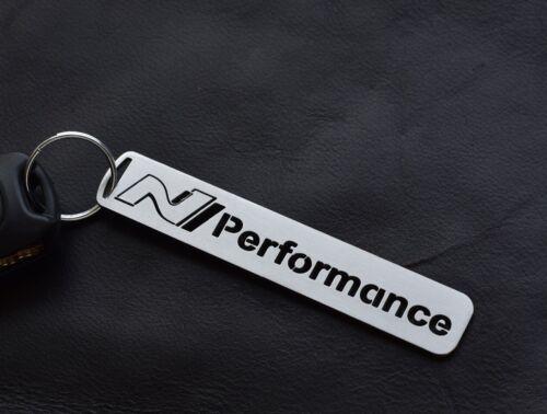 KEYRING HYUNDAI I30 N PERFORMANCE N-LINE FASTBACK SPORT BASE PREMIUM COMFORT GT