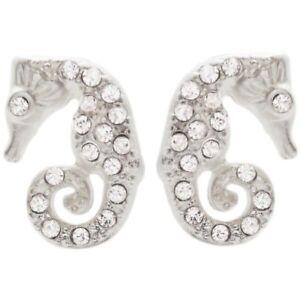 3-8-X-3-4-034-Sea-Horse-Stud-Earrings-with-Rhinestones