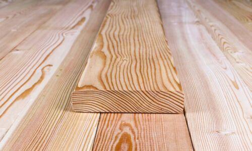 fassadenholz A//B Sibérie mélèzes Glattkantbretter 20 x 95 mm clôture