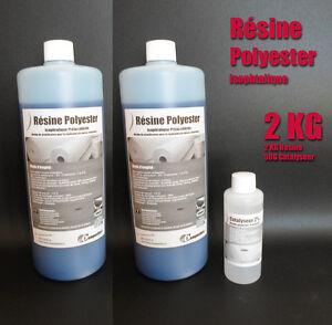 Resine-Polyester-iso-2-KG