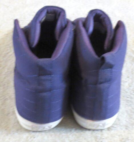Nfn violet Chaussures hauts à 11 Pour skate de Taille Gourmet Améthyste talons Santo RdwRUq