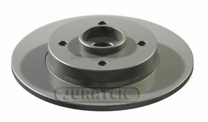 Juratek-Disque-de-Frein-Arriere-pour-Peugeot-308-Hayon-1-6-HDI