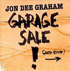 Garage Sale! [Slipcase] by Jon Dee Graham (CD, Jul-2012, Freedom)