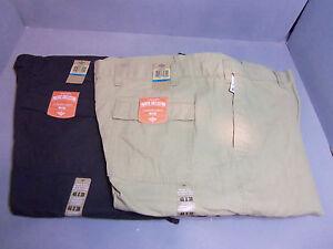 Dockers Mens Big Amp Tall Comfort Cargo Pants Colors Sizes