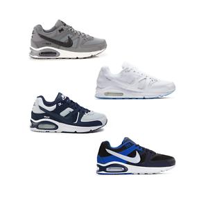 NIKE-AIR-MAX-COMMAND-Sneakers-Uomo-tempo-libero-629993