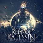 Epistemology (Double Vinyl Gatefold,180g Black) von Keep Of Kalessin (2015)