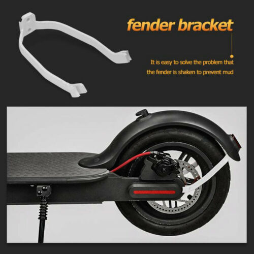 Fender Mudguard Electric Scooter Accessories For Xiaomi//Mijia M365//M365 Pro