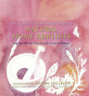 Natural Home Remedies: Safe and Effective Treatments for Common Ailments by HarperCollins Publishers (Paperback, 2011)