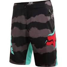 Size 34 Red//Black Fox Livewire MTB Shorts 2016