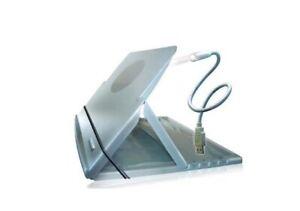 Pupitre-Multifonctions-Portabook-5-Positions-Ergonomiques-Ideal-Ordinateur-CD