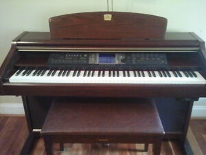 Digital Piano Recording : yamaha digital piano recording studio local pick up ebay ~ Hamham.info Haus und Dekorationen