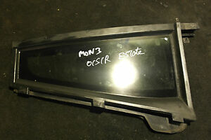 FORD-MONDEO-MK3-2001-2007-O-S-DRIVERS-REAR-QUARTER-WINDOW-ESTATE-1S71N262A36