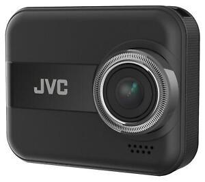 JVC GC-DRE10 Dashcam 2,0 Zoll Display 1080p Full HD 145° WiFi G-Sensor