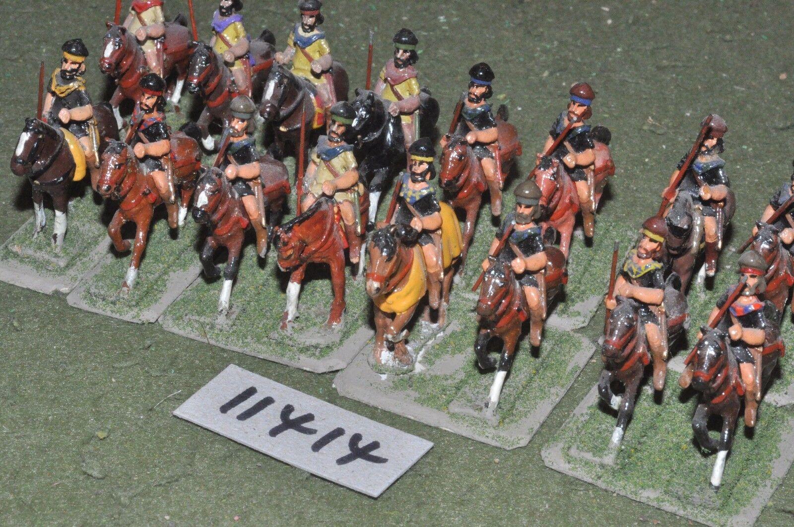 Bonnes vacances, bonne action 25 mm Cavalerie-INF biblique/Assyrien-Cavalerie 16 Cavalerie-INF mm (11414) 48d5d8