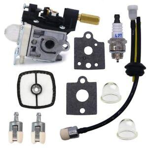 Carburetor-For-Echo-SRM201-SRM230-SRM231-HC160-HC180-HC200-Zama-RB-K70A-RB-K66B
