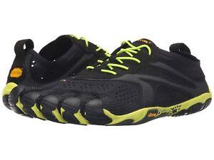 Vibram Five Finger Black Men's V Running Run Yellow ShoesEbay ymN8vwn0O