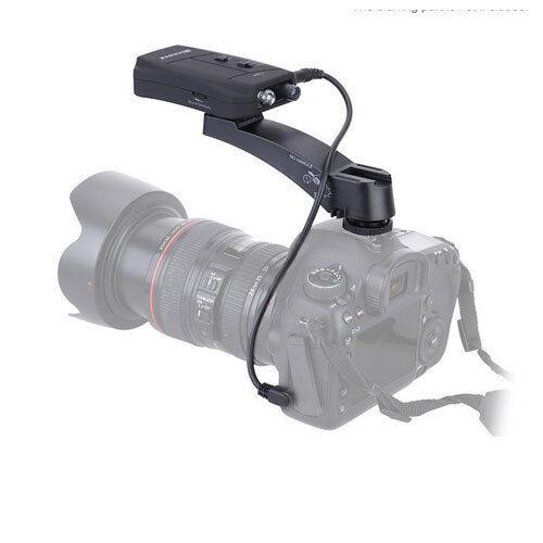 Micnova MQ-VTO Trigger w Motion Triggering Mode Lightning Sound Olympus Wildlife