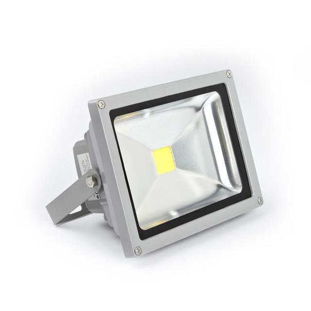 12V 24V LED SMD 10W 20W A 50W super luminosi RIFLE DAY WARM bianca peschereccio