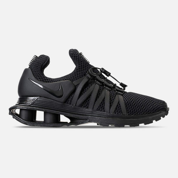 WOMEN NIKE SHOX GRAVITY  Noir RUNNING Chaussures SELECT YOUR SIZE