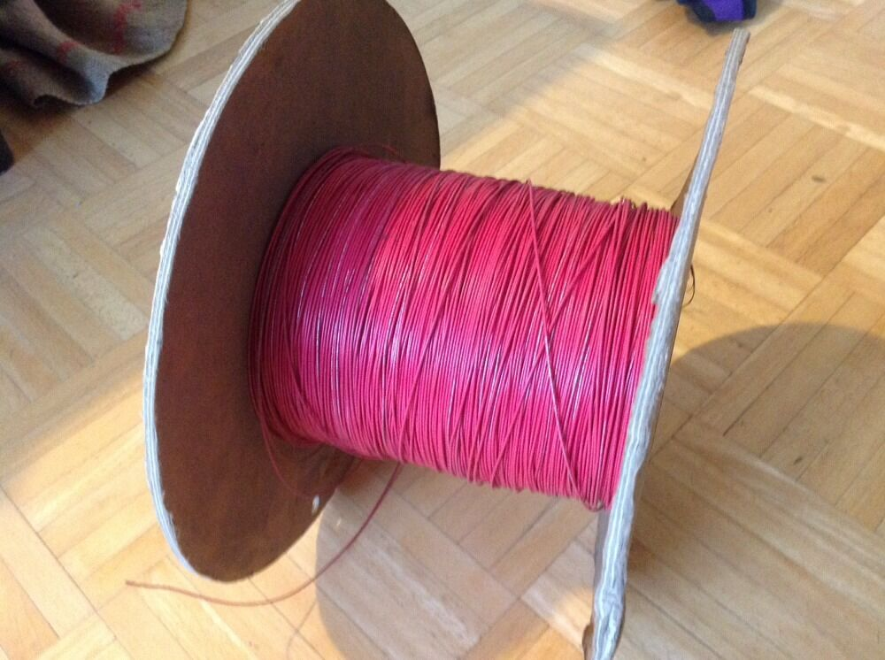 24 gauge stranded wire 1061 Spool