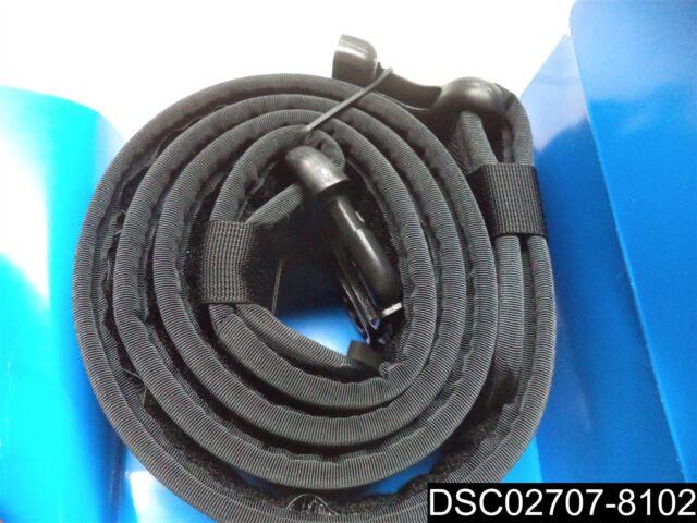 """inner duty belt nylon 1 1//2/"""" wide fox 53-37"""