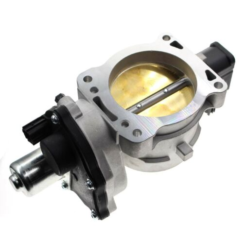 Throttle Body Assembly For Crown Vic Econoline Van F-150 Pickup Mustang Lincoln
