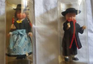 Puppen-Figur-sehr-alt-Raritaet-Dekoration-Deko-Figuren-ca-13-14-cm