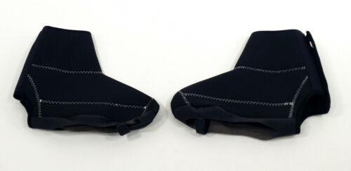 moyen noir Planet Bike Comet Couvre-chaussure