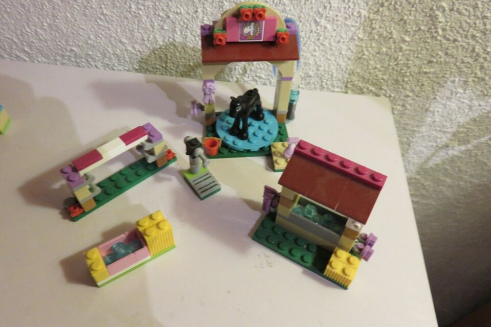 Lego Friends, 41123