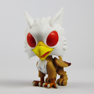 Cryptkins-034-They-Do-Exist-034-Series-2-Vinyl-Figure-GRYPHON